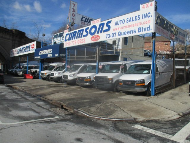 Curmsons Auto Sales
