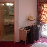 Terre Hanny Photo Of Hotel Bolzano Italy Zimmeransicht