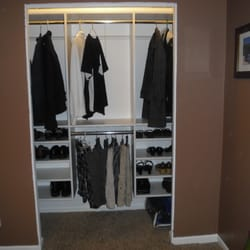 Photo Of Closet Designs U0026 More LLC   Woodridge, IL, United States