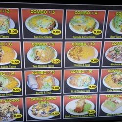 Adalberto S Mexican Food Restaurant Rancho Cordova Ca