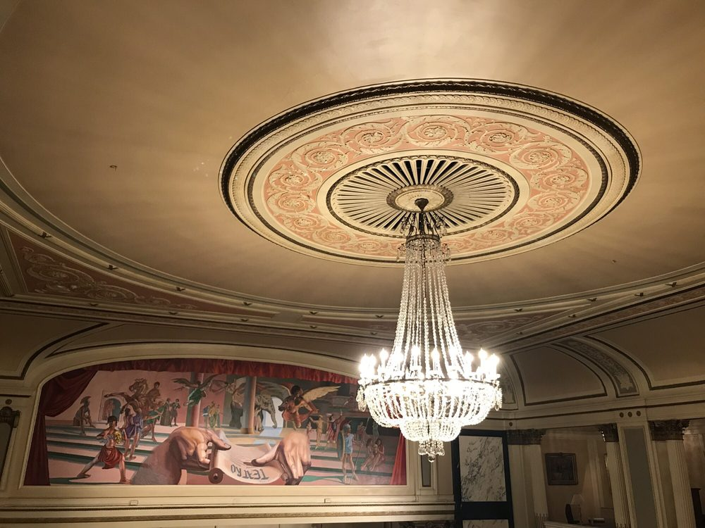Palace Theatre Columbus