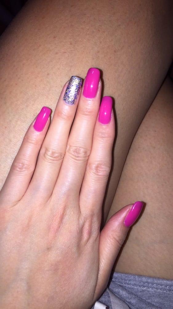 Hands Feet Love Nail - 44 Photos & 40 Reviews - Nail Salons - 295 ...