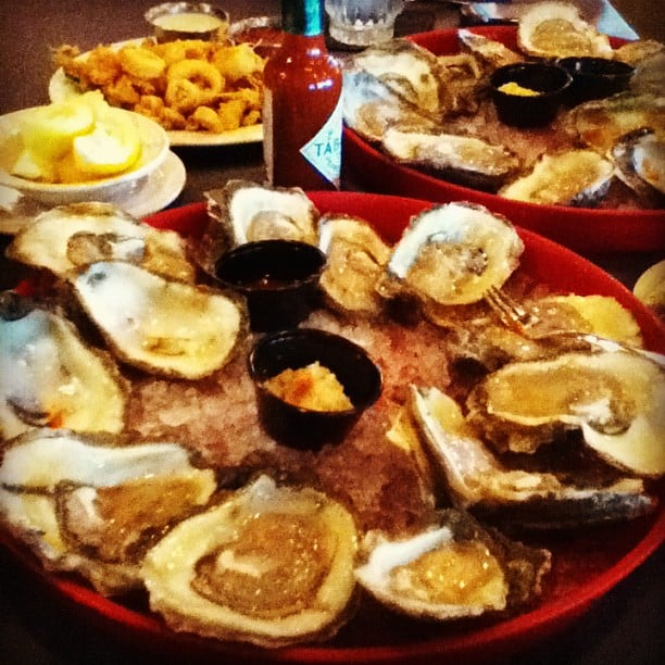 Tommy S Restaurant Oyster Bar