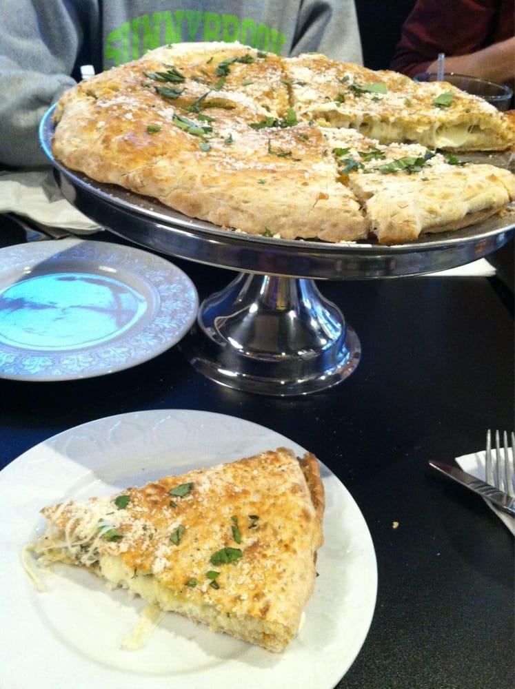 Licaris Sicilian Pizza Kitchen Grand Rapids Mi