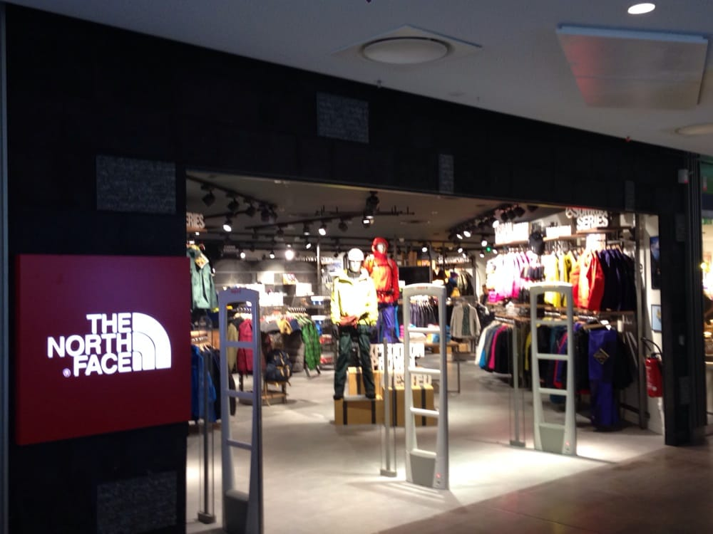 the north face accessories 12 rue linois auteuil paris france yelp. Black Bedroom Furniture Sets. Home Design Ideas