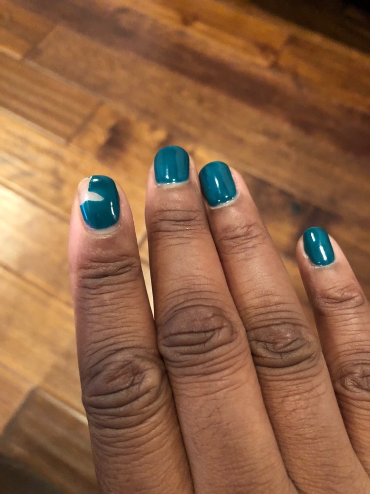 Cure Nails and Spa: 404 S 2nd St, Philadelphia, PA