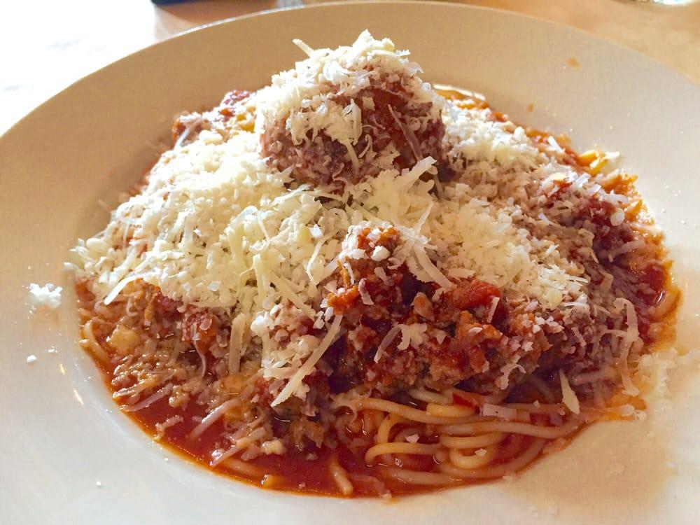 Genusa S Italian Restaurant Monroe La