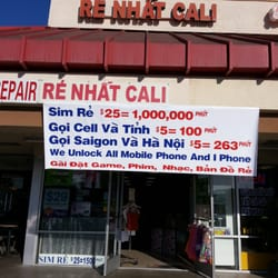 Re Nhat Cali Mobile Phone Accessories 13900 Brookhurst St Garden Grove Ca Phone Number