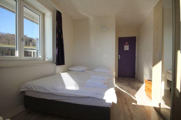 Hôtel Abaca - Hotel - Avenue de Gilamont 56, Vevey, Vaud ...