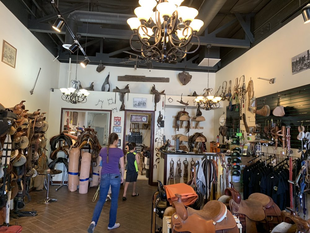 Cave Creek Saddlery: 7100 E Cave Creek Rd, Cave Creek, AZ