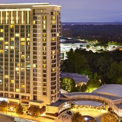 Photo Of Intercontinental Buckhead Atlanta Ga United States
