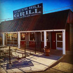 Photo Of South Hill Grill Spokane Wa United States