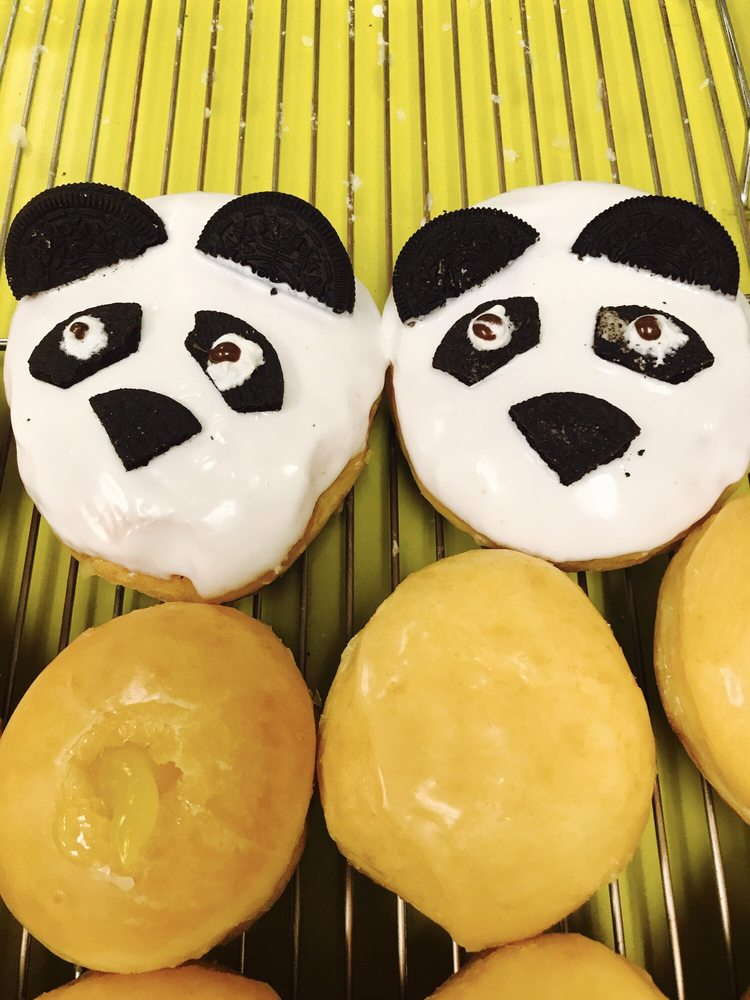 T&C Donuts: 2910 Allison Bonnet Memorial Dr, Hueytown, AL