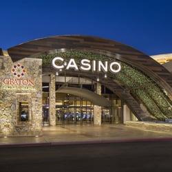 Rohnert park indian casino location