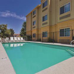 Photo Of La Quinta Inn Suites Tulare Ca United States