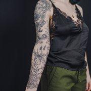 4f10dc8b6 San Luis Tattoo - 46 Photos & 13 Reviews - Tattoo - 390 Higuera St ...