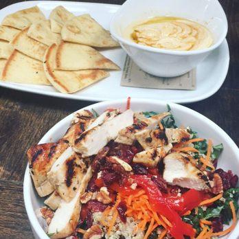 Char Kitchen And Bar Scottsdale Menu