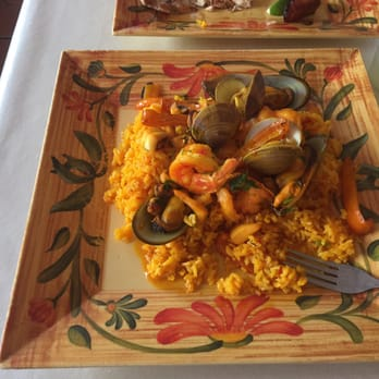 Salt And Pepper Chef Pompano Beach Menu