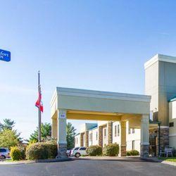 Delightful Photo Of Comfort Inn   Clarksville, TN, United States