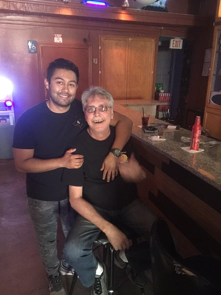 Chiquita's Bar: 310 E Missouri Ave, El Paso, TX