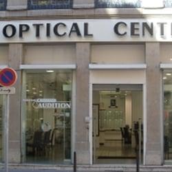 Optical Center - Lunettes   Opticien - 4 rue de la Bourse, Terreaux, Lyon -  Numéro de téléphone - Yelp 9d31bacd7700