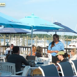 Photo Of Outriggers Restaurant Stratford Ct United States