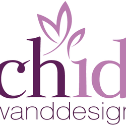 Orchidee wand design wohnaccessoires hermann for Offenbach design