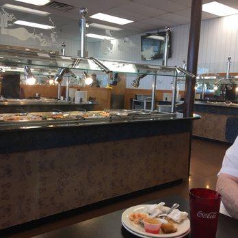 Chinese Restaurant Long Beach Ms