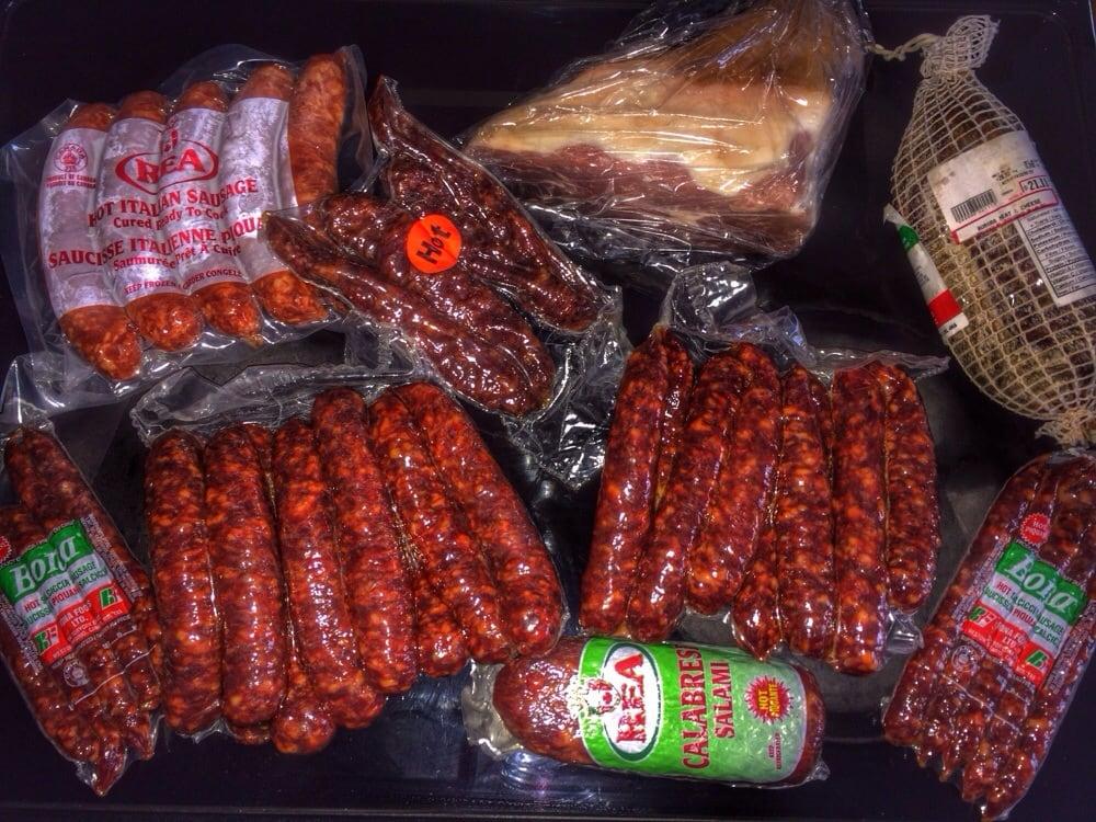 Bona Foods