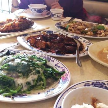 Chinese American Restaurant  Bissonnet St Houston Tx