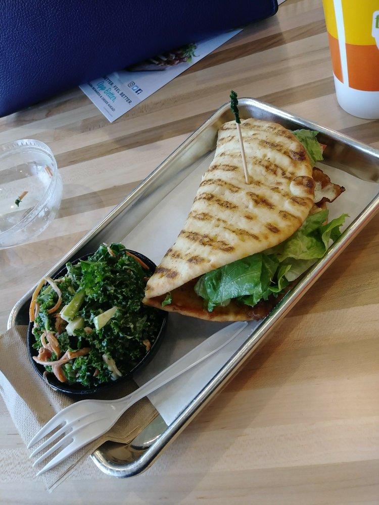Tropical Smoothie Cafe: 3030 E Semoran Blvd, Apopka, FL