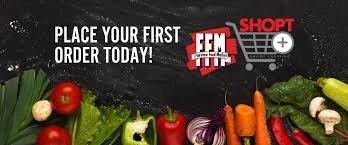 Fairview Food Market: 1508 N Abbe Rd, Fairview, MI