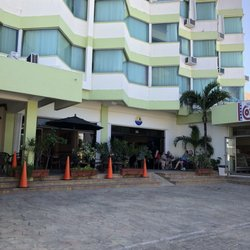 Photo Of Hotel Plaza Cozumel Quintana Roo Mexico