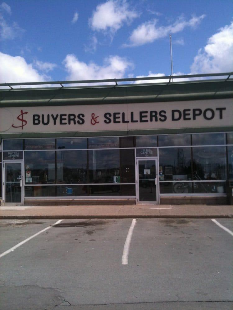 Buyers Sellers Depot V Lg Renhetsbutiker 118 Wyse