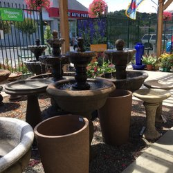 Photo Of Armstrong Garden Centers Novato Ca United States Nice Fountain Selection