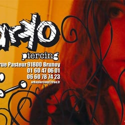 Arko Piercing 11 Photos Tatouage 18 Rue Pasteur Brunoy