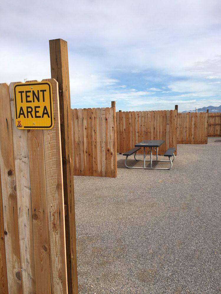 Anthony / El Paso West KOA: 901 S Leisure Fun Rd, Anthony, TX