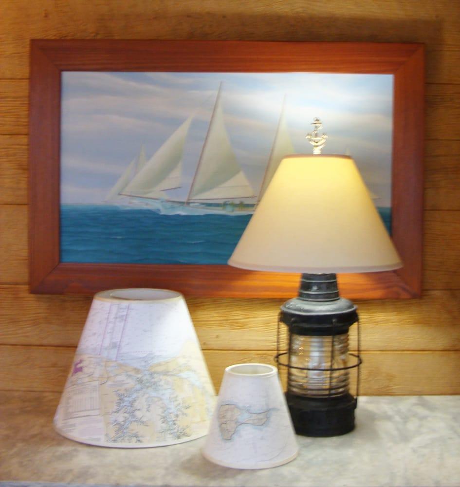 Skipjack Nautical Wares & Marine Art Gallery: 620 High St, Portsmouth, VA