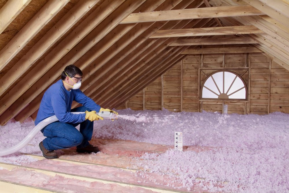 BGreen - Attic Cleaning u0026 Rodent Proofing - 184 Photos u0026 97 Reviews - Insulation Installation - 3347 Foothill Blvd Oakland CA - Phone Number - Yelp & BGreen - Attic Cleaning u0026 Rodent Proofing - 184 Photos u0026 97 Reviews ...