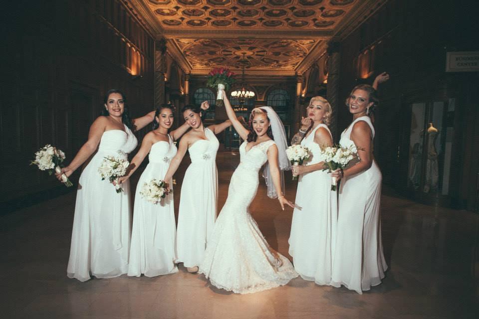 Wedding Dresses Unique Vintage Burbank