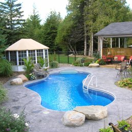 Photo Of Thornbury Clear Choice Pools And Spas On Canada We