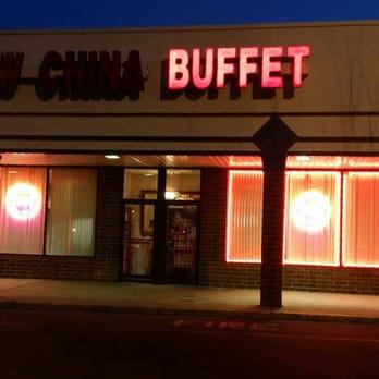 Chinese Food Buffet In Williamsburg Va
