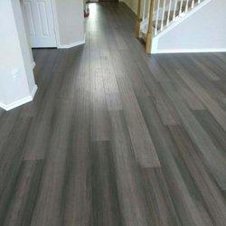 Photo Of Hardwood Flooring Services   Austin, TX, United States. Fossilized  Bamboo