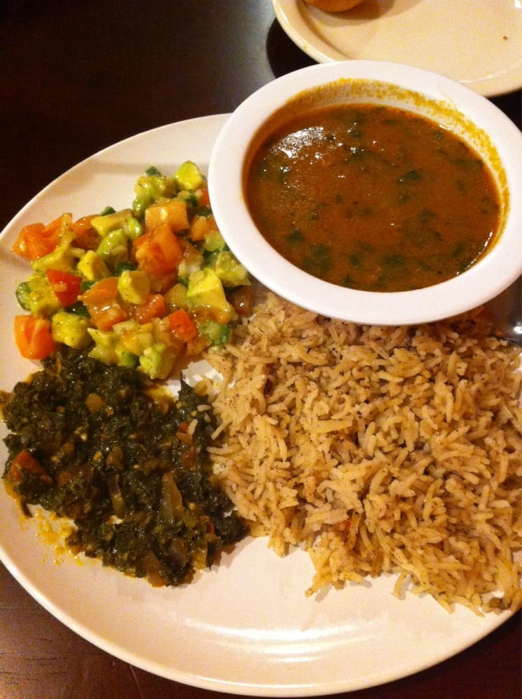 Photo Of Haiget S Restaurant Catering Edmond Ok United States Pilau Masala