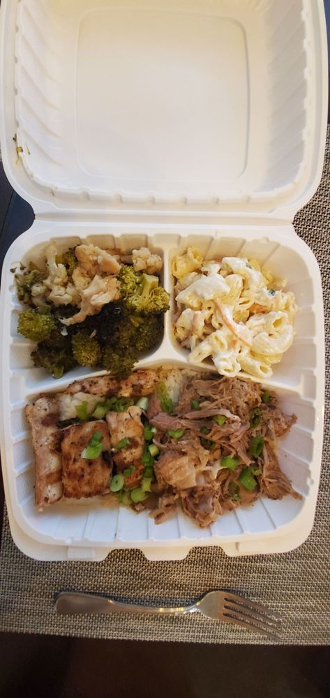 Kekoa's Kitchen: 190 E Stacy Rd, Allen, TX