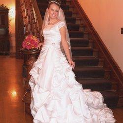 Photo Of A Closet Full Dresses