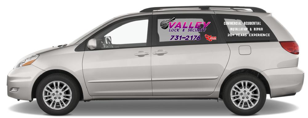 Valley Lock & Security: 3617 S Johann Dr, Appleton, WI
