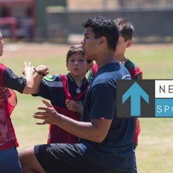 Next Level Sports Camp - 15 Photos - Summer Camps - 4000 La