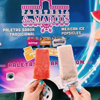 Paleteria San Marcos 13 Photos 11 Reviews Ice Cream Frozen