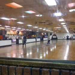 How Much Does A Roller Skating Rink Floor Cost Carpet
